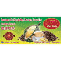 Coffee Mixed Durian Powder