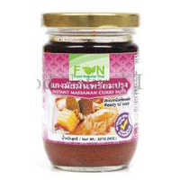 Instant Massaman Curry Paste