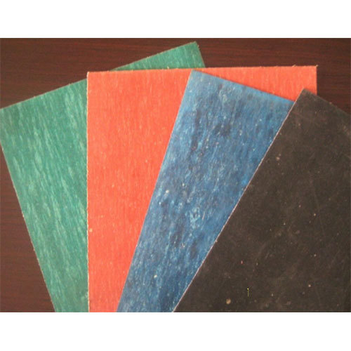 Non Asbestos Color Jointing Sheet