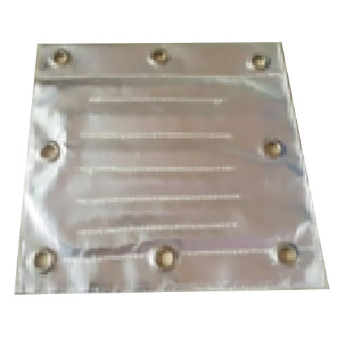 Fiberglass Heating Pad