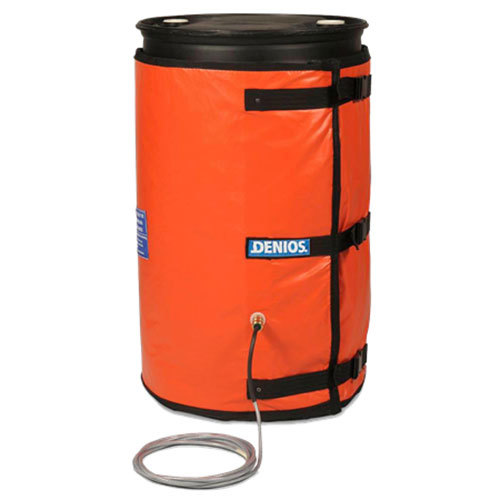Flameproof Drum Heating Jacket