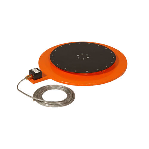 Flameproof Induction Base Drum Heater