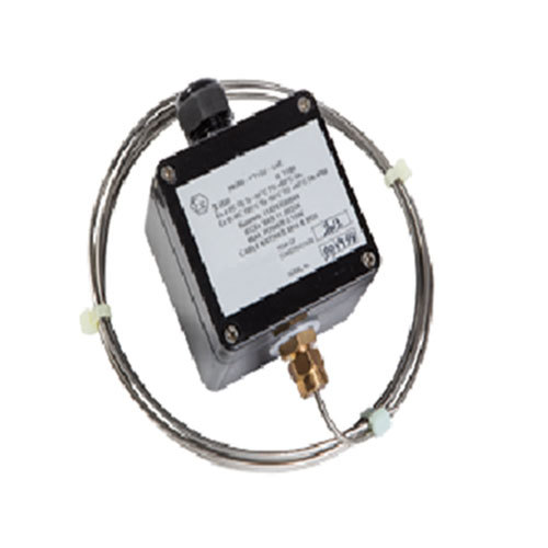 PT100 Raystat Thermostat