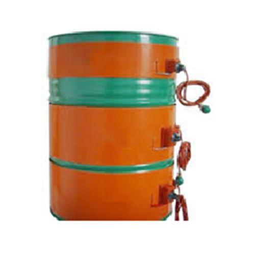 Drum Heater Silicone Belt