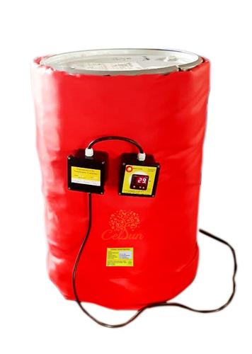 Celsun Flexible Jacket Drum Heater