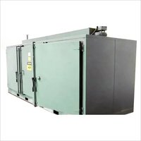 Electric Drum Heating Ovens