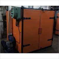 Steam Heated Drum Ovens