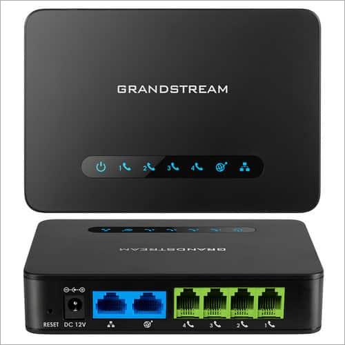 HT 814 Grandstream