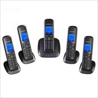 Grandstream Wireless IP Phone DP720