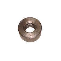 Steel Round Nuts