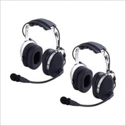 Communication Headphone