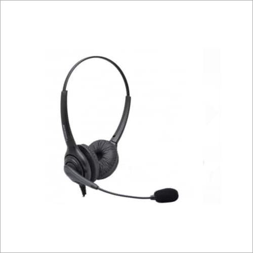 Call center USB Headphone