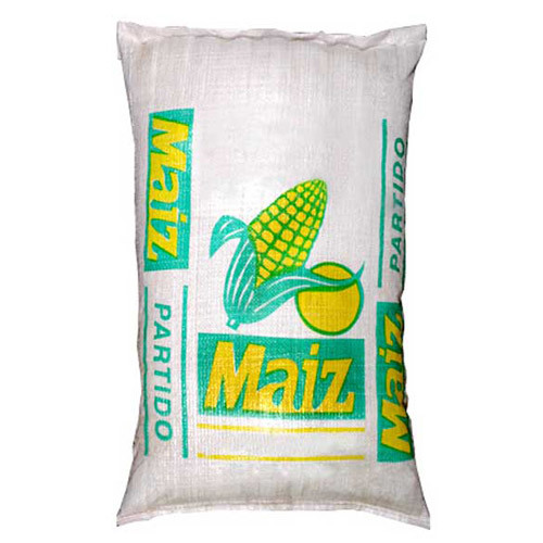 Food Grain PP Bag