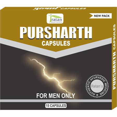 Pursharth Capsule