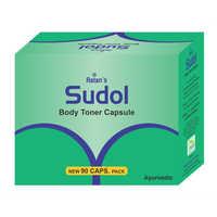 Sudol Capsule