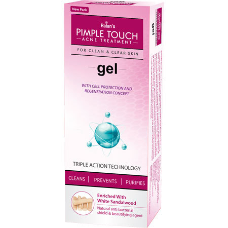 Pimple Touch Gel