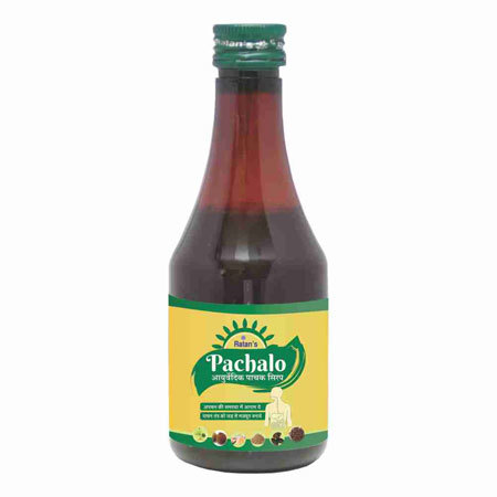 Pachalo Syrup