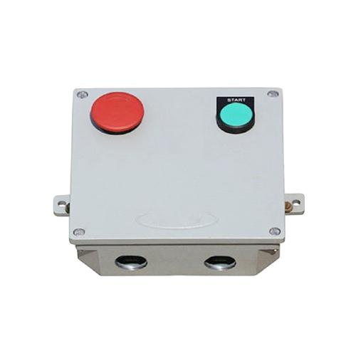 LPBS Electrical Box