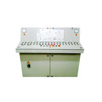 Instrumentation Control Desk