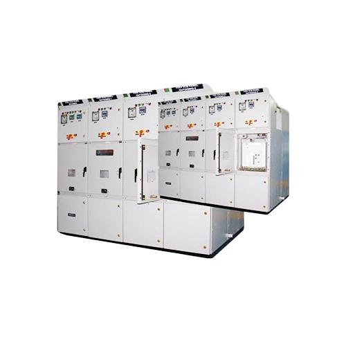 Generator Control Relay Metering Control Panels