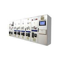 Generator And Turbine Control Panel