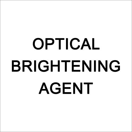 Optical Brightening Agent