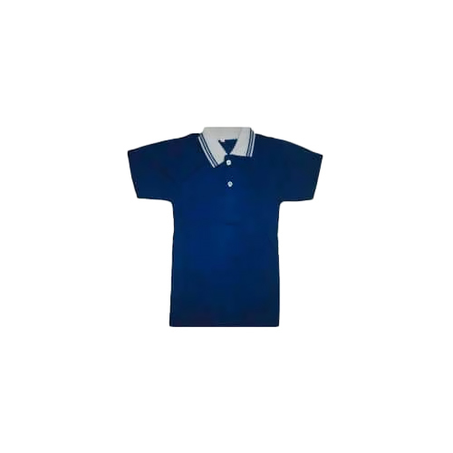 Customized Uniform Polo School T Shirt