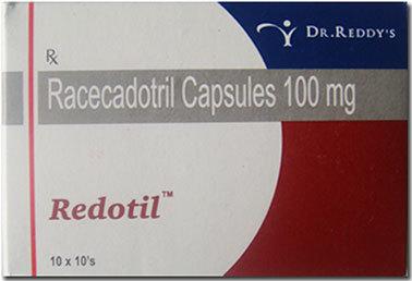 Antidiarrhoeal Drugs