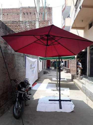 Advertising Hotel Umbrella