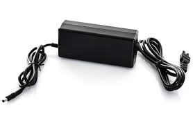 Lithium Ion Chargers