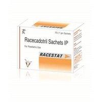 Racecadotril Sachet