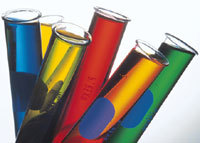 Solvent Dyes Metal Complex