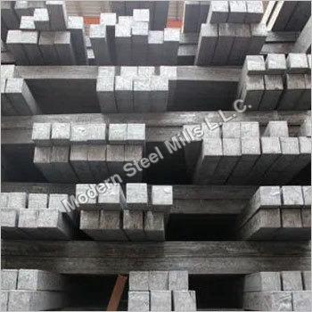 Mild Steel Billets