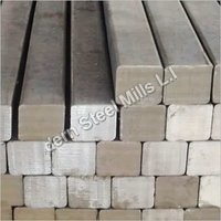 Alloy Steel Billets
