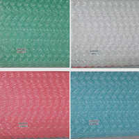Dry Lace Hole Fabric