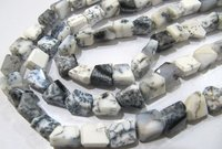 ON SALE Natural Dendrite Opal Irregular Nugget Shape