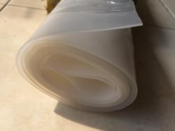 Transparent Silicon Sheet