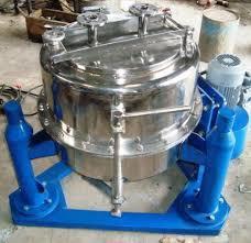 centrifuge ss,rubber line etc