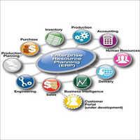 Insurance ERP Solution