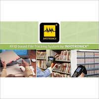 RFID Based File Tracking System