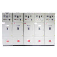 12KV Indoor Five Panels