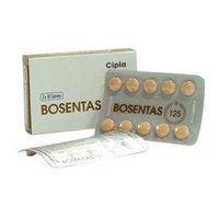 Bosentan Tablet