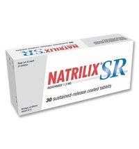 Natrilix SR, Lozol