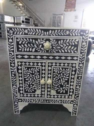 Bone Inlay Furniture