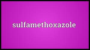 Sulphamethoxazole IP