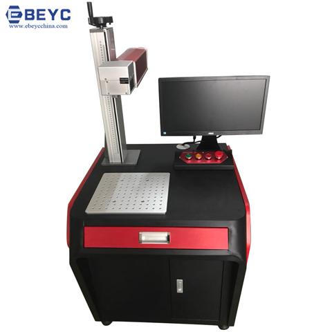 ID Card Laser Marking Machine