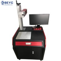 ID Card Laser Marking Machine