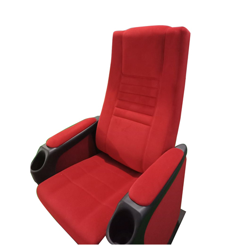 Red Cinema Chairs