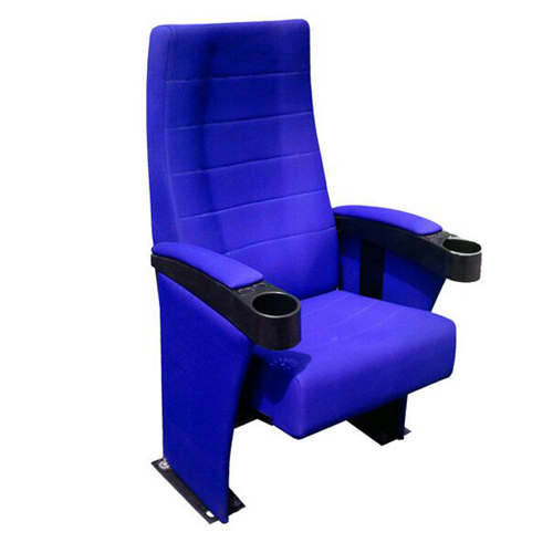 Push Back Cinema Chair