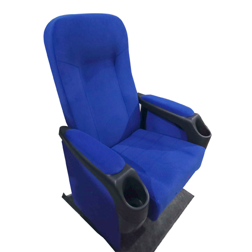 Auditorium Cup Holder Chairs